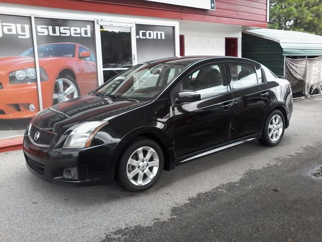 2011 Nissan Sentra in Tucker, Used Nissan Sentra for sale in Tucker ...