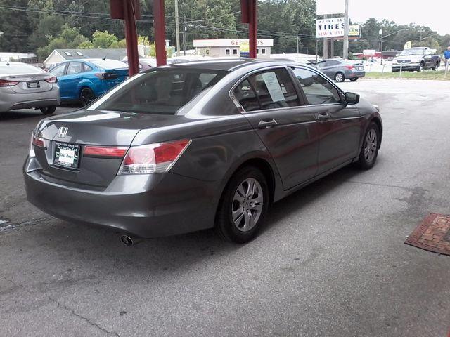 2011 Honda Accord Sdn In Tucker Used Honda Accord Sdn For