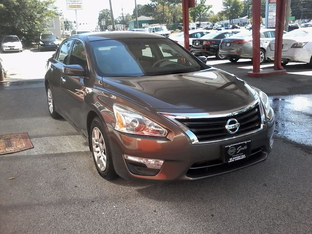 2014 Nissan Altima in Tucker, Used Nissan Altima for sale in Tucker ...
