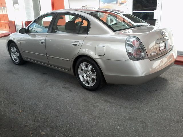 Used Cars Decatur Al >> 2005 Nissan Altima in Tucker, Used Nissan Altima for sale ...