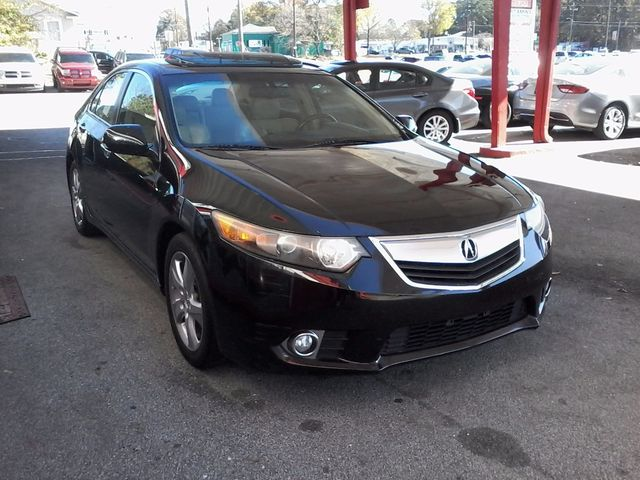 orlando fl used acura for tsx base in sale blue m