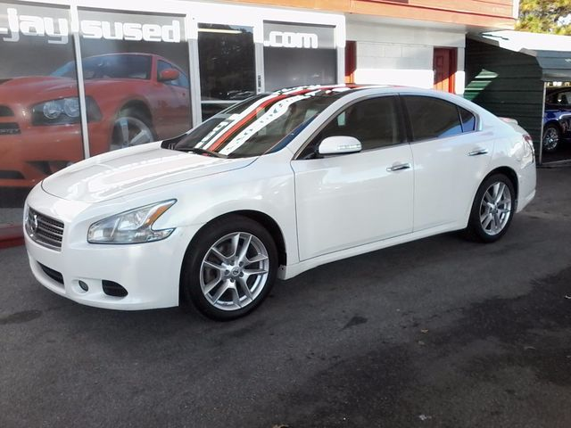 2011 nissan maxima in tucker used nissan maxima for sale in tucker decatur jonesboro area. Black Bedroom Furniture Sets. Home Design Ideas