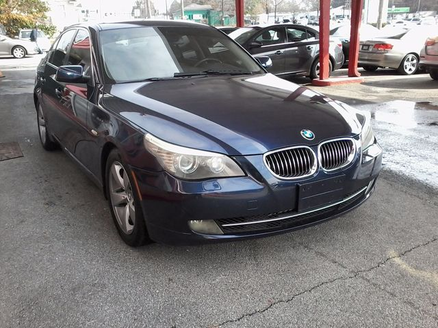 2008 BMW 5 Series in Tucker, Used BMW 5 Series for sale in Tucker ...