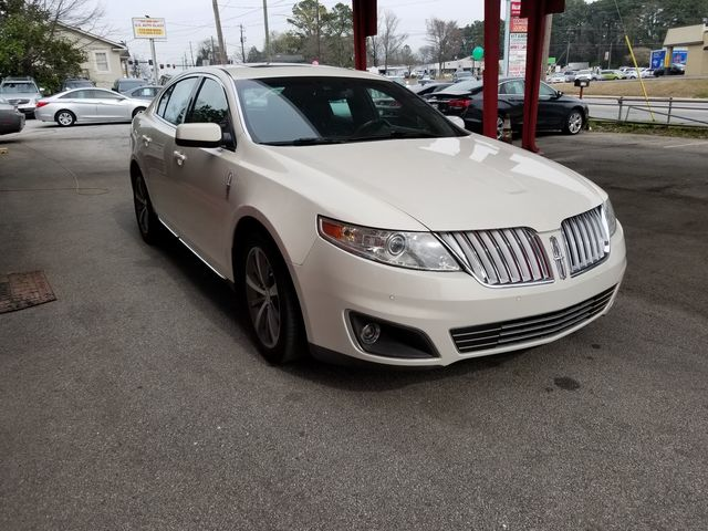 2009 Lincoln MKS in Tucker, Used Lincoln MKS for sale in Tucker ...