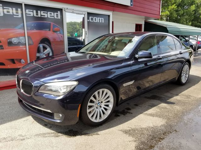 2009 BMW 7 Series in Tucker, Used BMW 7 Series for sale in Tucker ...