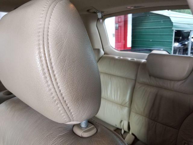 ... 2006 Honda Odyssey EX L ...
