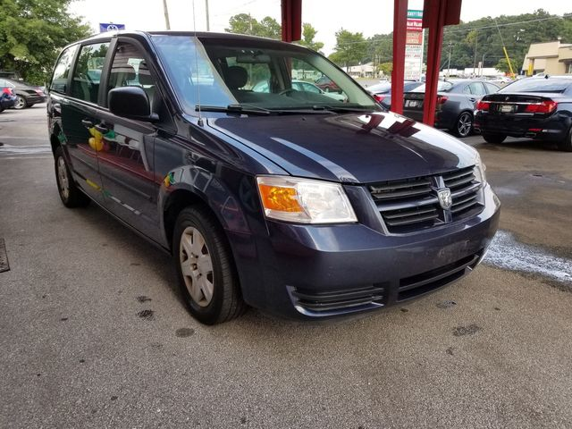 2008 Dodge Grand Caravan In Tucker Used Dodge Grand Caravan For