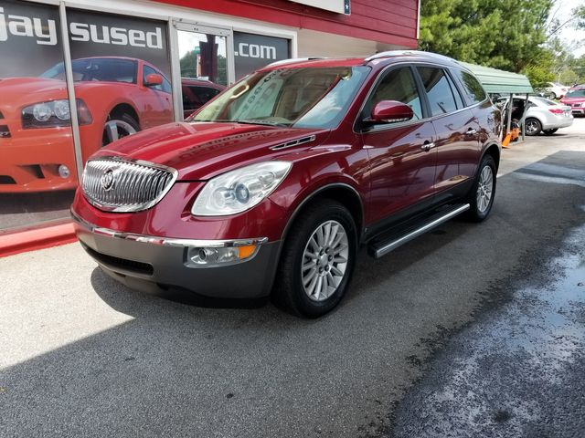 2009 buick enclave in tucker used buick enclave for sale. Black Bedroom Furniture Sets. Home Design Ideas