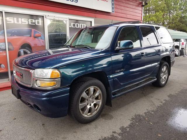 2005 Gmc Yukon Denali >> 2005 Gmc Yukon Denali At Jay S Used Cars Llc