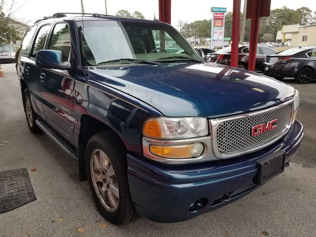 2005 Gmc Denali >> 2005 Gmc Yukon Denali At Jay S Used Cars Llc